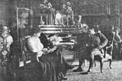 45.-The-Drawing-Room-with-group